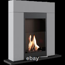BIO FIREPLACE WHISKEY GRANITO english style FROM THE MANUFACTURER freestanding