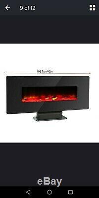 Bio Ethanol Fire huge savings home decor heat fire flames top bidder wins cheap