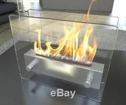 Bio Ethanol Fireplace Top Table Model Home Decorations & Accessoires
