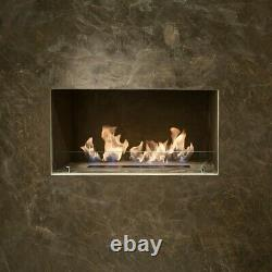 Bio Ethanol Ribbon Flame Regulating Bio Container 50 £495