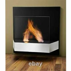 Bio Ethanol Wall Fireplace Cheminee Gel Fireplace Table Fireplace New York
