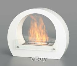 Bio Ethanol Wall Fireplace Cheminee Gel Table Amsterdam
