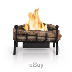 Bio Fires Wildwood Bio Ethanol Fire Grate