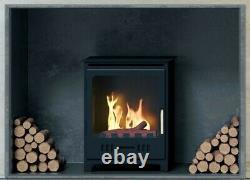 Bio ethanol fuel burner Stove (NO FLUE NEEDED)