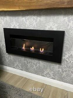 Bioethanol Fire And Fuel