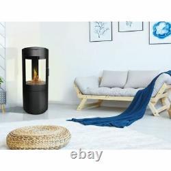 Bioethanol-Ofen im klassischen Design von Pur Line