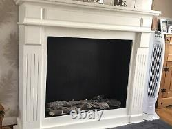 Buller November Bio Fuel Fire With Surround
