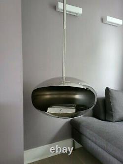 Cocoon Aeris Bioethanol Fireplace