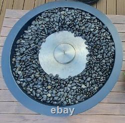 EcoSmart Fire Mix 600 Outdoor Fire Pit Bowl