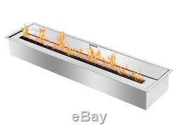 Eco Hybrid Bio Ethanol Fireplace Burner Insert EHB3000 Ignis