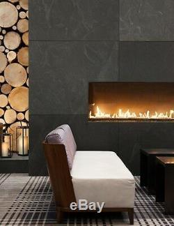 Fireplace Firebox Burner Bio Ethanol Insert Biofuels Victory Grand