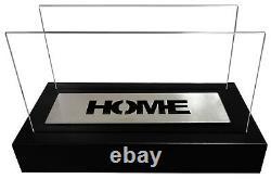 Home Tisch Ethanol Kamin Tischkamin Bio-Ethanolkamin NEU