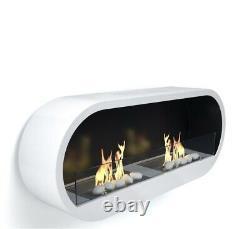 Imagin Marlow Bio Ethanol Fireplace
