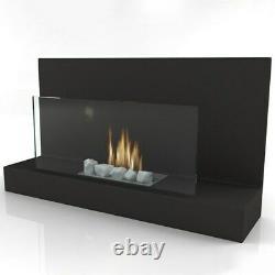 Imaginfires Alden Bio Ethanol Fireplace
