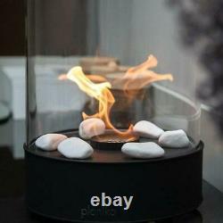 Planika Chantico Tabletop Bioethanol Fireplace