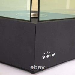 Pur Line Tornado Infinity Tabletop Bio-ethanol Lantern