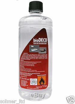 Safe HQ Bio Ethanol BioFireplace Bio fireplace BIOMISA