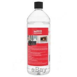 Standkamin Bioethanol Kamin Romeo TÜV Zertifiziert Biokamin Ethanol Kaminofen