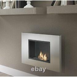 Stones Bio-ethanol Fireplace